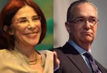 Un nuevo enfrentamiento en Twitter se dio entre el empresario Ricardo Salinas Pliego y la dramaturga Sabina Berman.