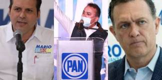Otros tres candidatos a gubernaturas son denunciados por uso de tarjetas