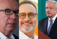 Dante Delgado acusa al presidente López Obrador por el homicidio de Murrieta