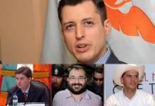 Colosio Riojas recibió millonarios contratos por asesorías a gobernadores