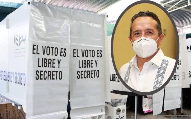 ¿Quintana Roo va por control electoral con pretexto de Covid?