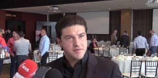 Samuel García afirma que la FGR y la UIF no lo investigan, ni a su familia