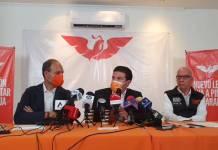 Samuel García pide a la Fepade retirar las investigaciones en contra de su familia