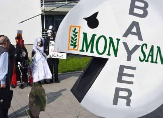 Hombre recibe 25 mdd de Bayer luego de contraer cáncer por uso de herbicida con Glifosato