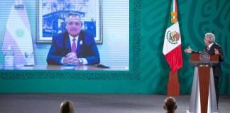 México inicia esta semana exportación de vacunas AstraZeneca