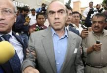 Cacho confirma captura de Kamel Nacif en Líbano