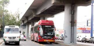 Metrobús brindará servicio gratuito de Tláhuac a Atlalilco: Sheinbaum