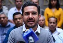 Denuncian ante la FGR a Yunes Márquez por crimen organizado y lavado de dinero