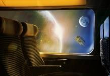 Rusia enviará a actriz y director de cine al espacio para rodar la primera película fuera del planeta