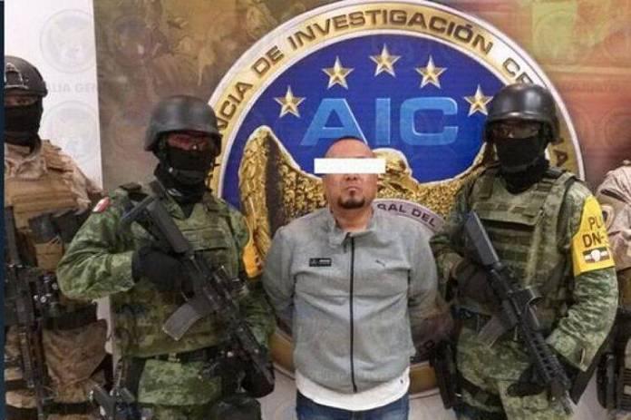 """""""El Marro"""" es procesado por tentativa de homicidio"""