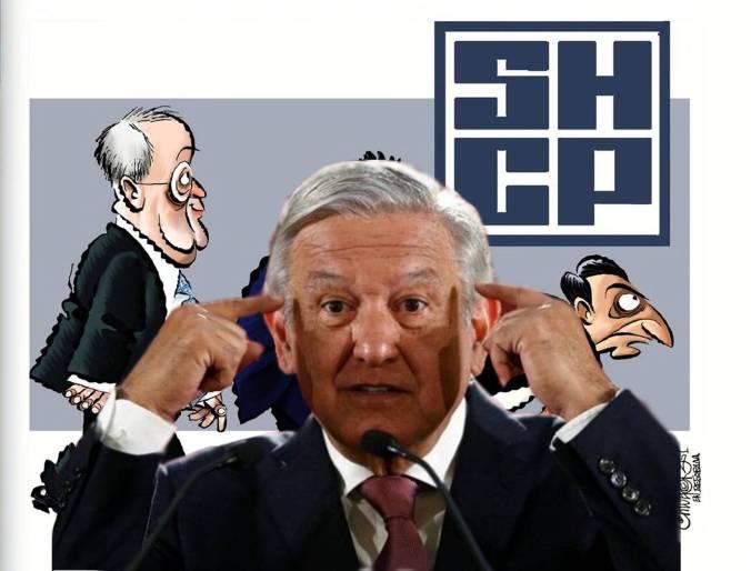 Reforma publica cartón racista contra los cambios en el gabinete