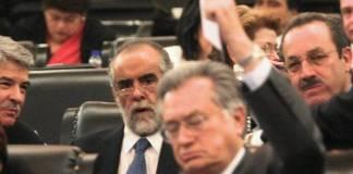 """Bartlett responde a Fernández de Cevallos por la """"caída del sistema"""" en 1988"""
