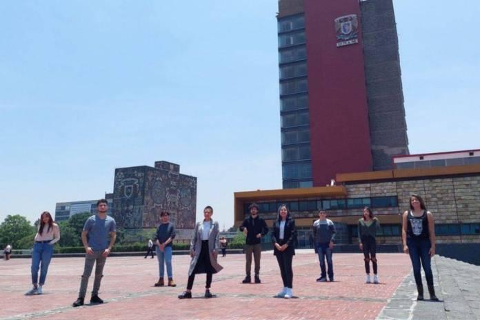 Estudiantes de la UNAM ganan concurso internacional de física