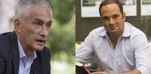 """""""López Obrador es un demócrata"""", Jorge Ramos responde a León Krauze"""