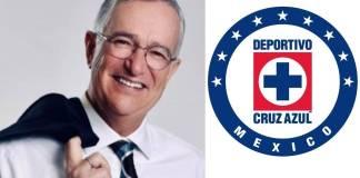 Ricardo Salinas niega tener interés en comprar al Cruz Azul