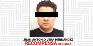 FGE de Oaxaca ofrece 1 mdp a quien ayude a ubicar a agresor de María Elena Ríos