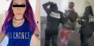 YosStop ingresa al penal de Santa Martha Acatitla por el delito de pornografía infantil
