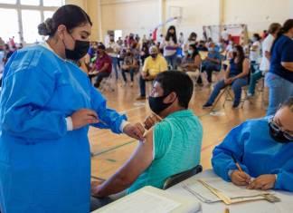 En Sonora fallecen 6 personas con esquema completo de vacunación contra Covid-19