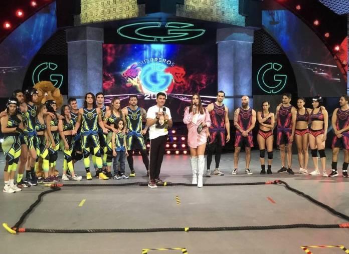 Televisa suspende programa por contagiadero de Covid-19