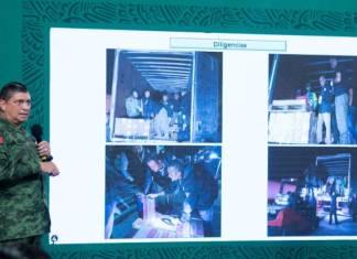 Denuncia ciudadana permitió localizar cartuchos robados en Guanajuato: Sedena