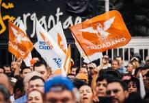 TEPJF ordena a MC a reintegrar 81 mdp de sus prerrogativas no gastadas en 2019