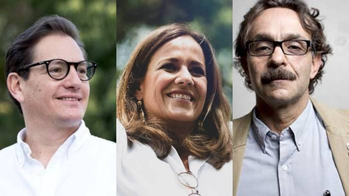 Candidatos de diferentes partidos y a diferentes cargos de elección popular gastaron sumas millonarias durante la pasada elección.
