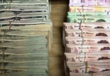 Gobierno de México hace el mayor pago de la deuda externa desde 1980