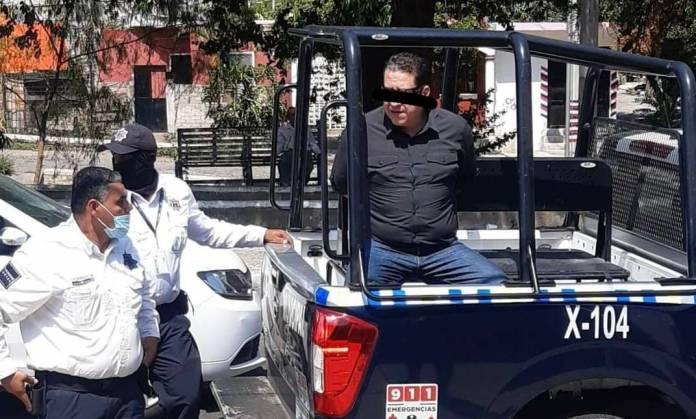 """De exfuncionario de seguridad a """"mapache electoral"""" de Colima"""