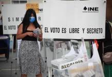 Ciudadanía ve como ganador a Morena y perdedor a la oposición