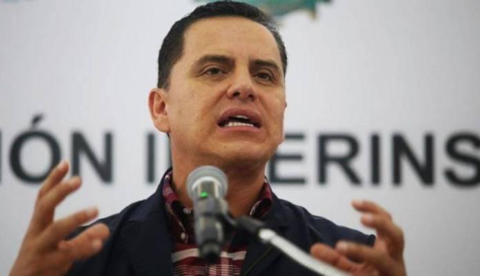 Juez dicta prisión preventiva a Roberto Sandoval; su hija permanecerá libre