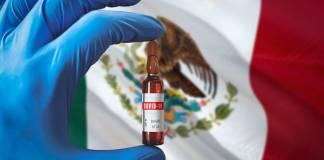 """Vacuna contra la Covid-19 """"Patria"""", ya se encuentra en Fase II: Ebrard"""