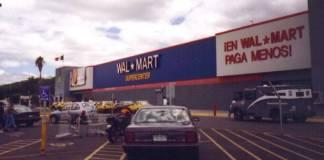 No tiene sentido su presencia; Walmart niega trabajar a empacadores de la tercera edad