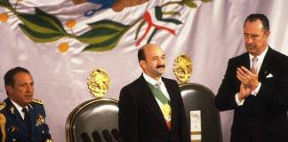 Salinas de Gortari y el inicio del neoliberalismo en México