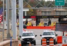 Frontera México-Estados Unidos permanecerá cerrada un mes más