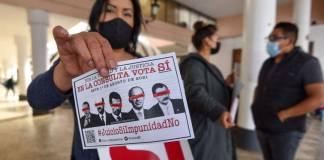 """INE busca avalar """"boicot"""" contra la consulta popular: Ignacio Mier"""