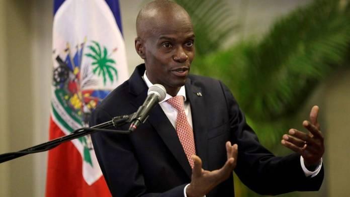 Empresa de seguridad en Miami, pieza clave en asesinato de presidente de Haití