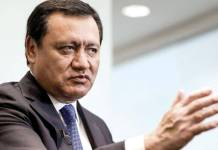 Zerón revela que Osorio Chong vendió Pegasus a privados
