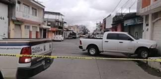 Grupo armado ejecuta a cuatro personas en Uruapan, Michoacán