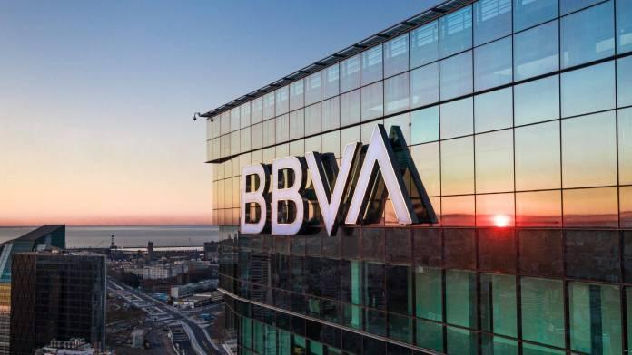 BBVA México aumentó 30.7% de utilidades en lo que va del 2021