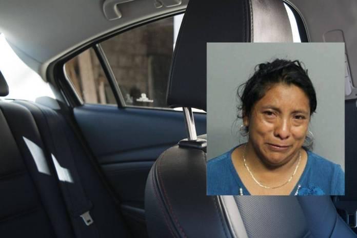 Condenan a niñera que dejó a una menor dentro de un auto y falleció