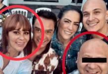 Detienen por narcotráfico a ex jefe de seguridad de Alejandra Guzmán