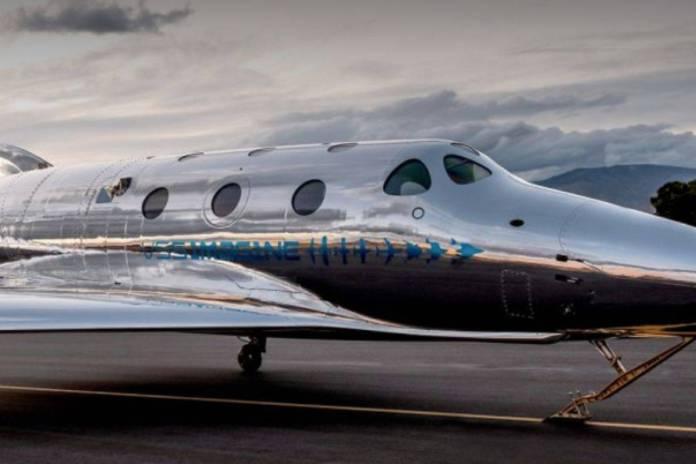 Virgin Galactic sortea 2 asientos para vuelo comercial al espacio