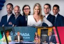TV Azteca supera en audiencia a TUDN en programa de Juegos Olímpicos
