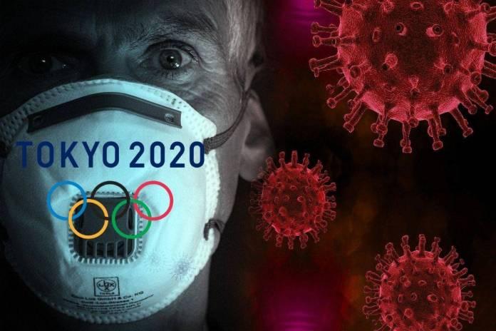 A pocos días de los JJ.OO, Tokio podría declarar estado de emergencia por Covid-19
