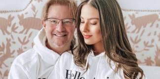 UIF bloquea cuentas de la esposa de Andrés Roemer