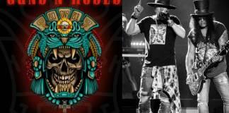 """""""Estamos de vuelta"""": Guns N'Roses ofrecerá tres conciertos en México"""