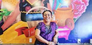 Restaurante acusa a Lady Tacos de Canasta de exigirle un pago de 200 mil pesos mensuales