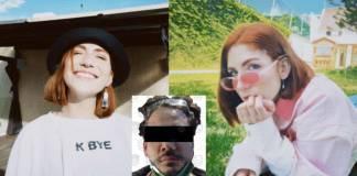 Nath Campos reaparece tras denunciar al youtuber Rix por violación