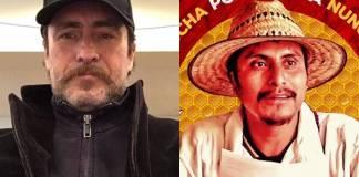 Damián Bichir pide a la 4T justicia por asesinato de activista en Chiapas