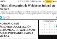 Exhiben a El País en redes; publicó un artículo plagiado